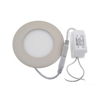 led light panel/round led panel light with ce rohs and competitive price