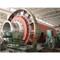 minerals beneficiation using high efficiency limonite ball mill