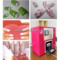 Multi-Printing Machine Nail Art Printer for Salon Express Best Gift for Lady
