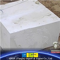 natural Chinese  polished grey marble tile