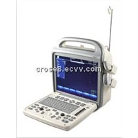 portable color doppler ultrasound diagnostic system