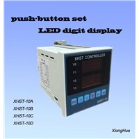 programmable industrial process controller XHST-10