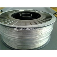 pulse electronic fence wire