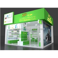 Showroom Display Shelf Store Display Shelf Exhibition Display Stand