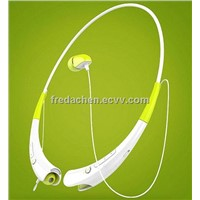 sporting use Bluetooth headset