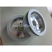 vitrified bond diamond grinding wheel for PCD tools  liu.robert21