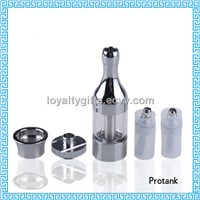 wholesale original superior quality colorful pyrex glass protank 2 mini protank 2