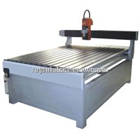 acylic CNC router cutting machine RF-1318-2.2KW