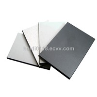 fireproof 4mm compact laminate panel