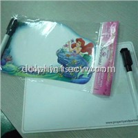 promotion gifts Magnetic Board with marker