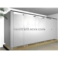toilet partition hpl board