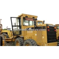 used 140H grader caterpillar