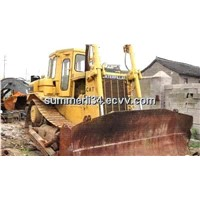 used CAT D7H,D5H,D7G,D7R,D8N Bulldozer Caterpillar