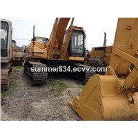 used CAT 330BL excavator original United states excavator