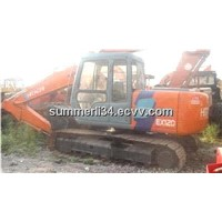 Used Hitachi Crawler Excavator EX120-3