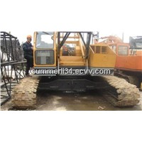 used Hitachi KH180-2 crawler crane