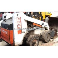 used loaders Bobcat 863,S150