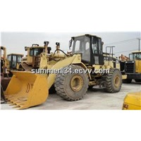 used wheel loader  loaders caterpillar CAT 966G,910E,980G,988F