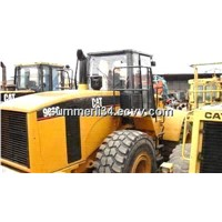used wheel loaders caterpillar CAT 966G,910E,980G,988F