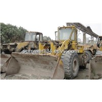 used wheel loaders kawasaki KLD85Z-1,90Z-3