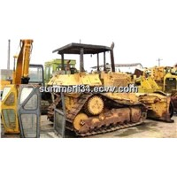 used  CAT D5H crawler bulldozer caterpillar
