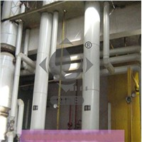 10t~1000tpd Solvent Extraction Complete Plant