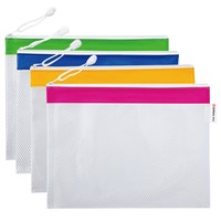 Economic Zipper Bag A2054 A4