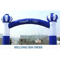 6*4m Inflatable Arch for Advertising Archway