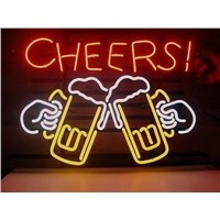 Customized neon bar sign tube sign neon beer lights