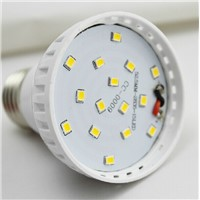 LED intelligent acoustic induction human body induction lamp bulb corridor corridor 5 w7w energy-saving light source