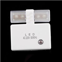 Automatic Energy Saving Nightlight Light Control LED Wall Night Light Lamp