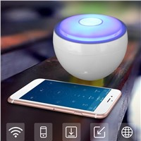 Smart WiFi IR Wireless Controller 12 Infrered Lights Night Light LED Phone Remote Control for iOS Android Home Appliance