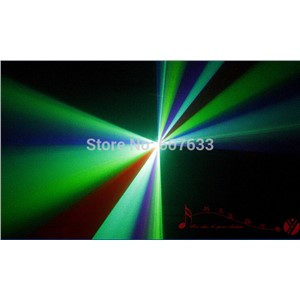RGY/ RBP/ RGB Micro Ray 3D laser stage lights,Effect of laser stage lights