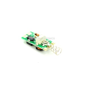 3-5V Power Supply Driver for 5-100mw 405nm Violet/Blue Laser Diode Module
