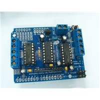 L293D Expansion Board Professional DC/Stepper Motor Driver Module