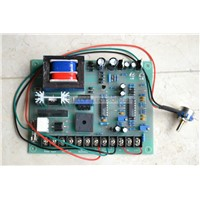 Input AC110V Output 0-110VDC 2-5A 500W Motor Speed Controller Board Adjustable
