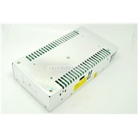 S-400-48 DC48V 8.3A 400W High-speed Air-cooled Spindle Dedicated Power Supply