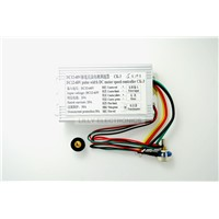 CK-3 PWM High Power DC Motor Speed Controller 12V-60V 25A 1000W