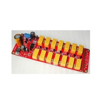 YS Pass 1.7 R / 2R Balance Volume Control Panel / Four Channel Volume Control Board