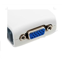 External USB Graphics Card USB TO VGA Converter Multiple Screen Graphics Display