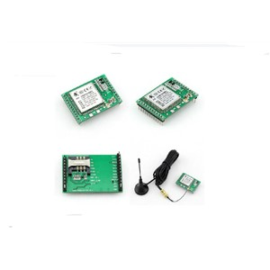 Industrial Embedded GPRS DTU module wireless transmission GPRS TTL-UART transfer