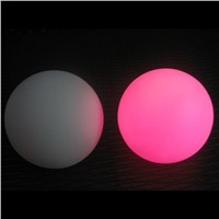 IMC Hot  Color Changing LED Ball Baby Kid Mood Lamp Night Light Children