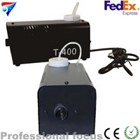 400W Fog Machine With Remote Control functions For Stage Effect party smoke effect