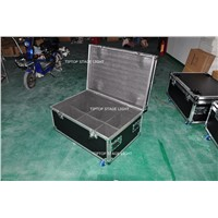 Kit Package Professional China Stage Equipment Custom CO2 Cannon System Single Pipe EU US DMX CO2 Jet Blower Flight Case Packing