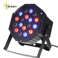 Cheap 12W Laser DJ Equipment RGBW Disco Light Stage Light Luces Discoteca Beam Luz De Projector Lumiere LED Par Dmx Controller