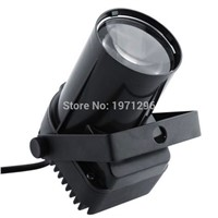 4pcs/lot 10W RGBW pinspot Beam LED Lights Business Lights with Professional for Party KTV Disco DJ