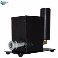2 pcs/lot Wholesale DMX 512 Stage Co2 Jet Machine dry ice fog effect,CO2 smoke machines Special Effects Cannon