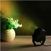 1pc Mini Portable 6 RGBW LED Sound Control PAR Stage Bar KTV Wedding Light
