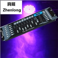 New 192 DMX Controller Stage Lighting DJ Equipment LED PAR Stage Laser Spotlights DJ Controller Wedding light console