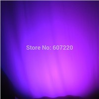 Pro Stage Lighting LED Blinder LED Wash Light with 18Pcs 20W RGB Tri-Color COB LED